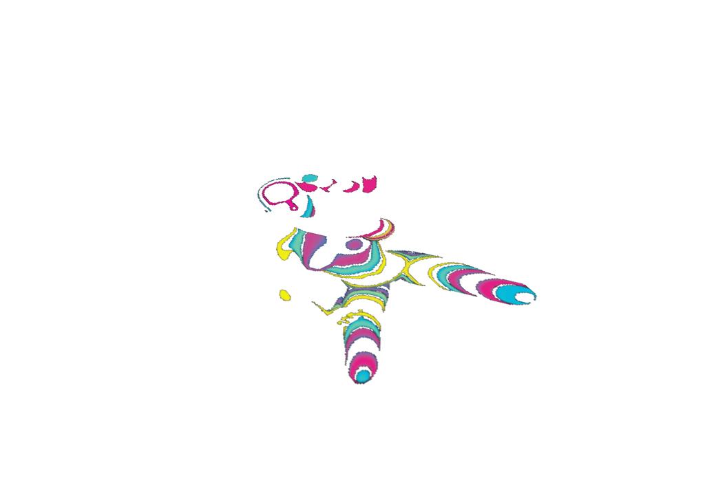 Colorwarp