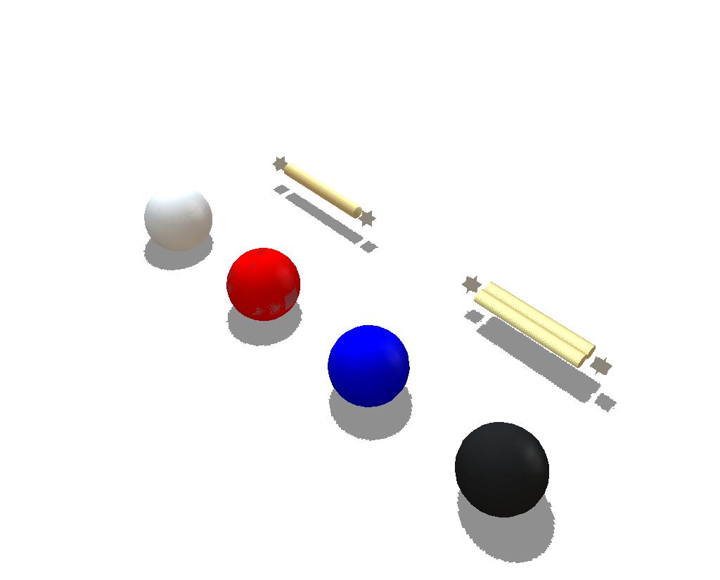 Molecular model toolkit of Konrad Hinsen