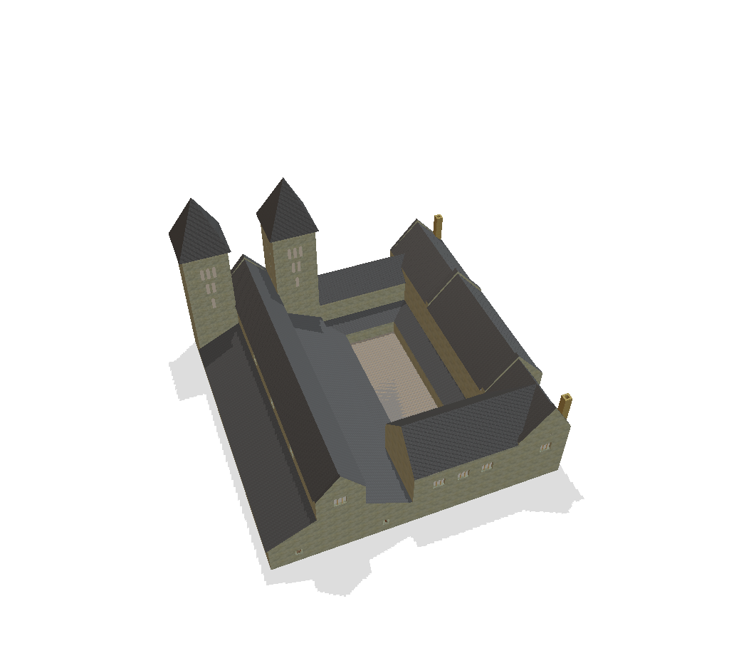 Zdik palace